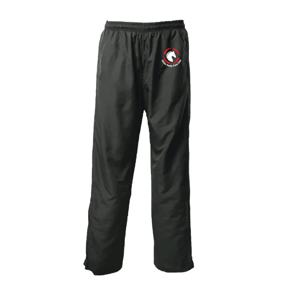 Pongee Adult Track Pants