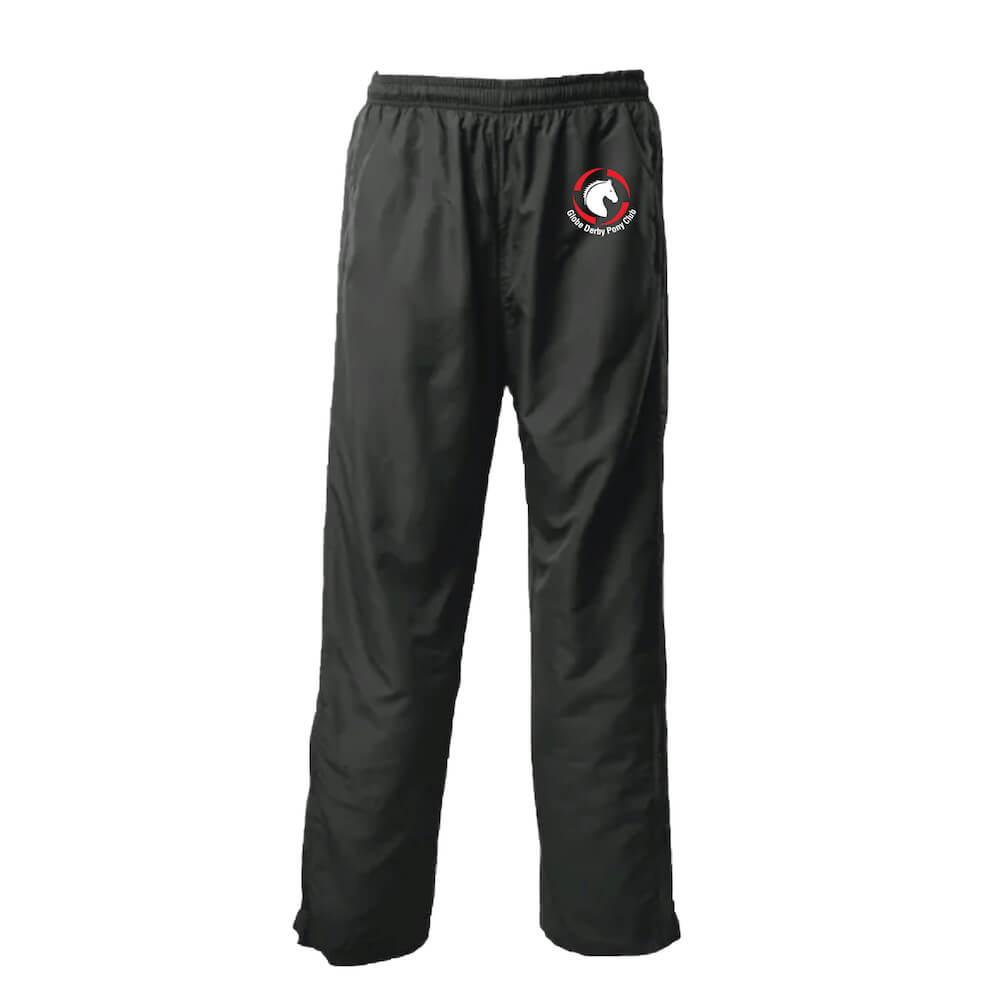 Pongee Kids Track Pants
