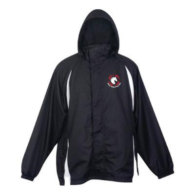 Mens Shower Proof Jacket